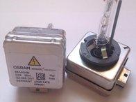 Becuri xenon D1s Osram/Philips