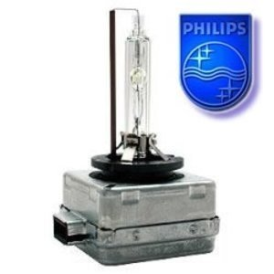 Becuri Xenon D1S Philips - Bec Xenon Philips D1S