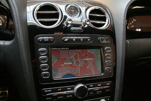Bentley CD harti navigatie Europa + ROMANIA detaliata complet