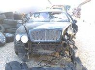 Bentley Continental Flying Spur 6.0 benzina cod motor BEB an 2006