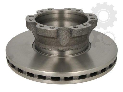 Beral disc frana spate cu r330mm pt daf lf 45 dupa 2001- model cu abs