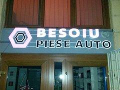 BESOIU PIESE AUTO