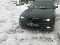 Bieleta directie roata (BMW E46 benzina 1.9 an 2000 seria 3