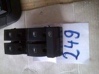 Bloc butoane geam electric Audi A4 B7, 8E0959851 - fata stanga