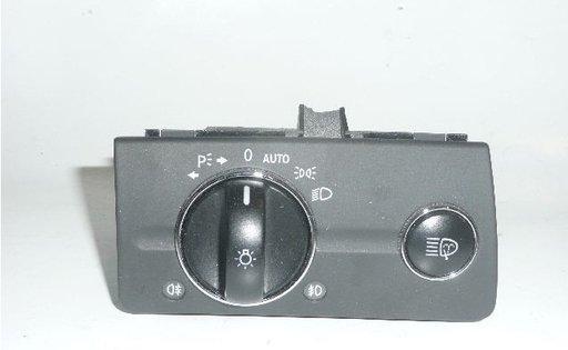 Bloc comanda lumini Mercedes E Class W211, A2115450104