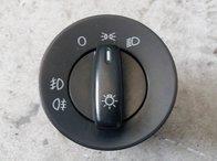 Bloc lumini cu proiectoare ceata skoda octavia 2 1z0941431
