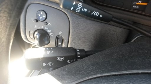 Bloc Lumini Mercedes C200 Kompressor w203