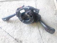 Bloc lumini /stergatoare/ spirala airbag BMW E46,cod 83764449/8363664/8363662