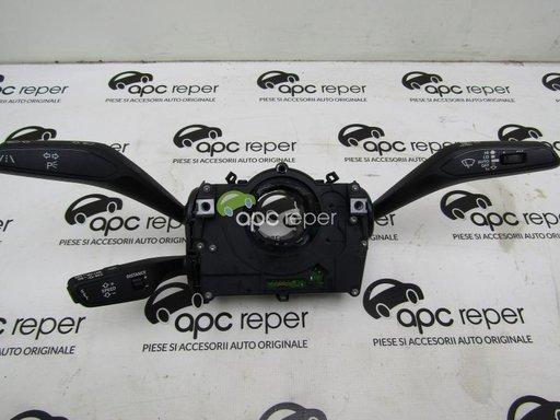 BLOC MANETE LANE ASSIST ACC cod 4M0907129HH Audi A4 8W / A5/ Q7