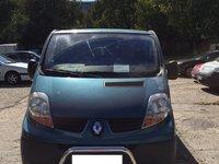 Bloc motor ambielat Renault Trafic 2.0 2007 Diesel