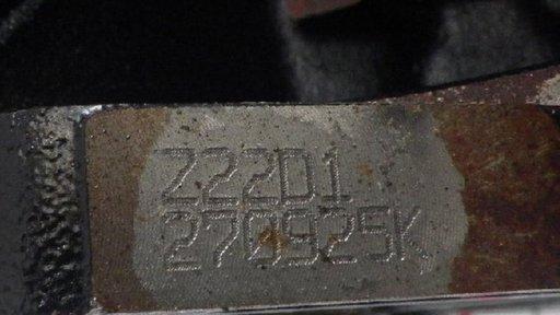 Bloc motor opel antara 2.2 cdti cod z22d1 turbina volanta chiuloasa