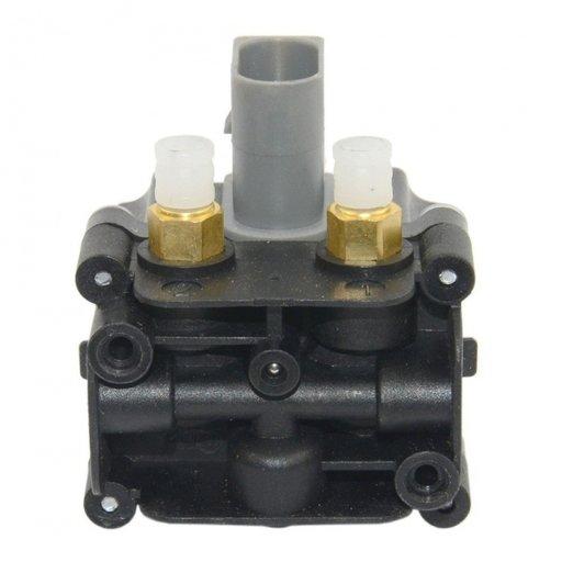 Bloc valve BMW 5 E61 X5 E70 X6 E71 E72 520 523 525 530 535 545