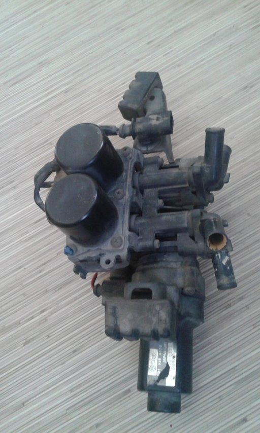 Bloc valve distributie apa