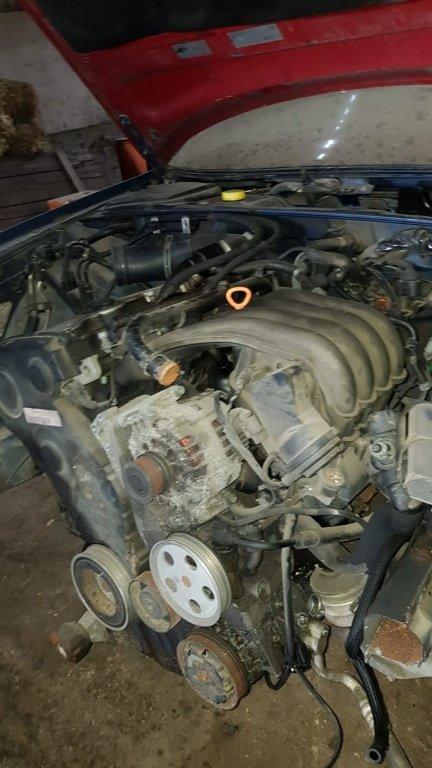 Blok Motor Audi A4 2.0+Chiulasa ALT AN 2003