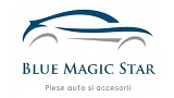 Blue Magic Star