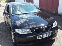 BMW 118D E87 2.0 Diesel 2003-2013