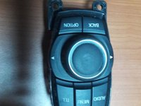 BMW 228 F15 F22 F25 X3 X5 F30 F32 F34 IDRIVE comutator navigatie 931769502 , 033623201