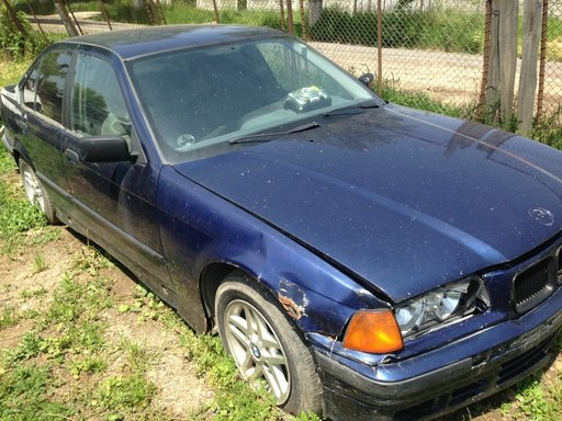 BMW 316 I, ALBASTRU, 1995