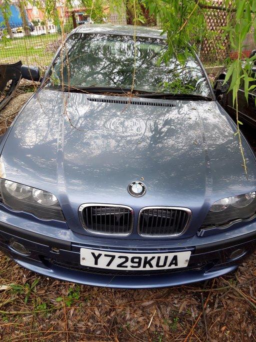 BMW 316 I AN 2001