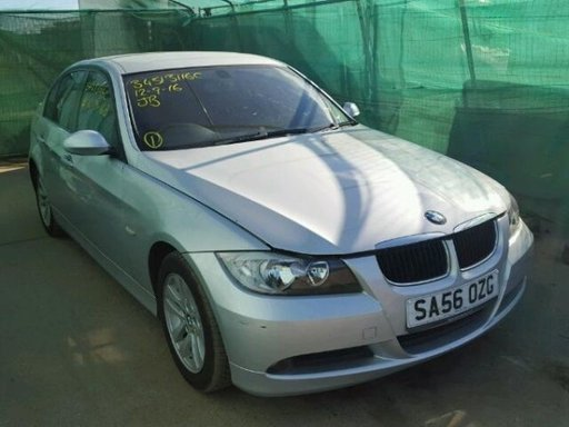 BMW 318 (2006)