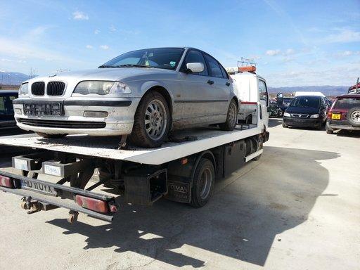 BMW 318 I E 46 AN 2000