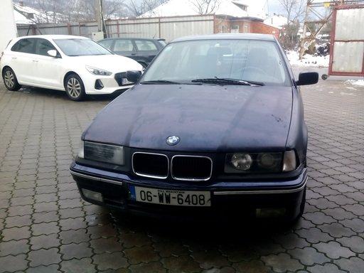 Bmw 318 TDS An 1998 Diesel