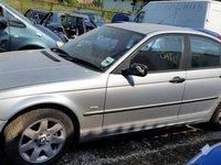 BMW 318i E46 1.9 Benzina 1998 - 2001