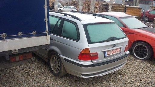 BMW 320 D 2000 2.0