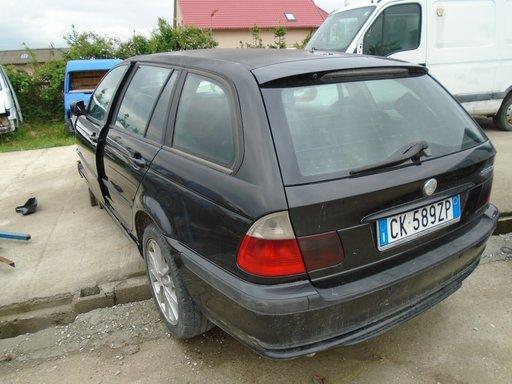 BMW 320 E46 2004, 2.0 Diesel