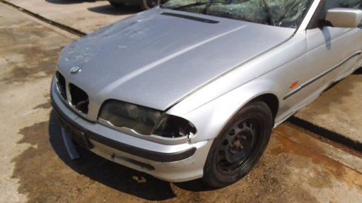 BMW 320D an2001, 136CP, cod pompa Inj.005