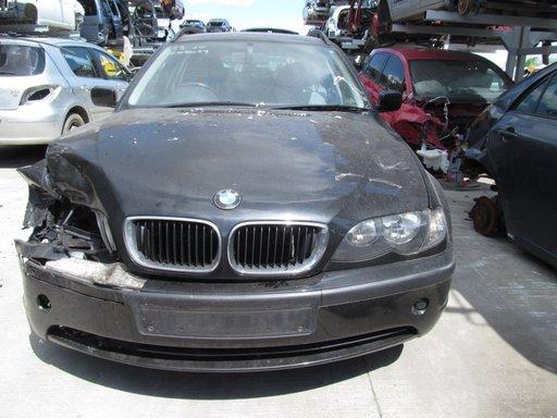 BMW 320D din 2004