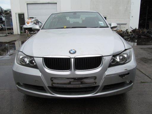 BMW 320D din 2005