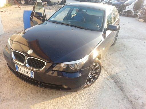 BMW 5 e60 e61 2004