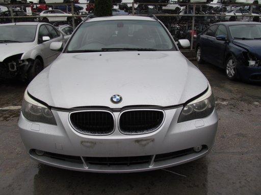BMW 525D din 2004