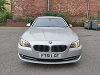 BMW 530 DIESEL 2011