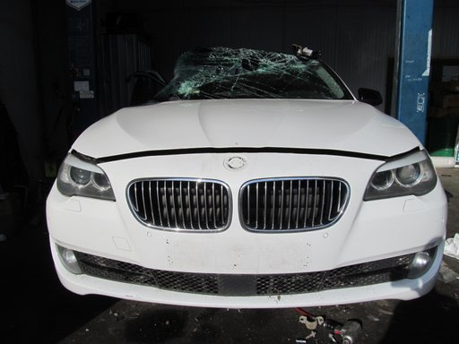 BMW 530 din 2011