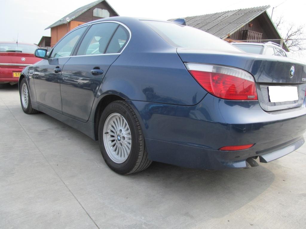 BMW 530D din 2003