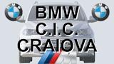 BMW CIC