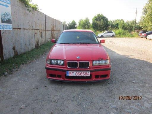 BMW E36 316i 1.6i M43;1994-Coupe
