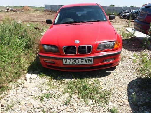BMW E46, AN 1999, 1,9 B