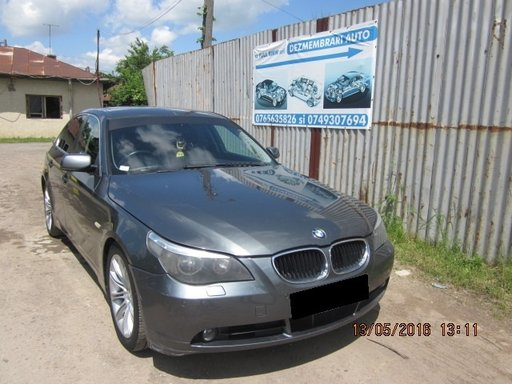 BMW E60 530d 2004