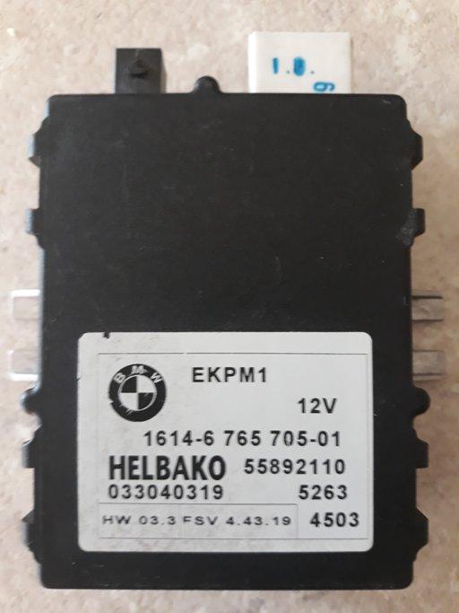 BMW E60;E65 modul pompa injectie 6765705