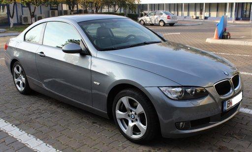 BMW E92 2.0 D 2006 - 2011