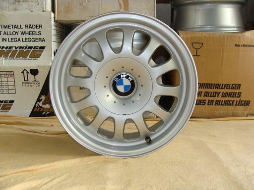 BMW, Jante aliaj noi