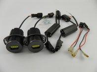 BMW LED Marker E90 / E91 Can bus 40W 4*XML-L2 Angel EYES