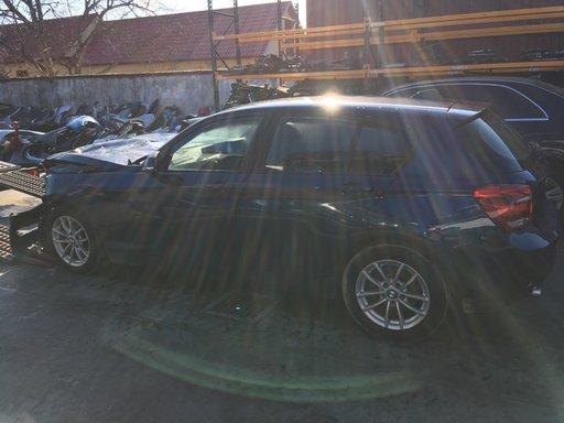 BMW SERIA 1 F20 1.6 DIESEL CUTIE VITEZE MANUALA