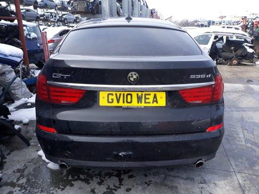 BMW seria 5 GT MOTOR 3.0 DIESEL 300 CP AN 2010 N57D30B
