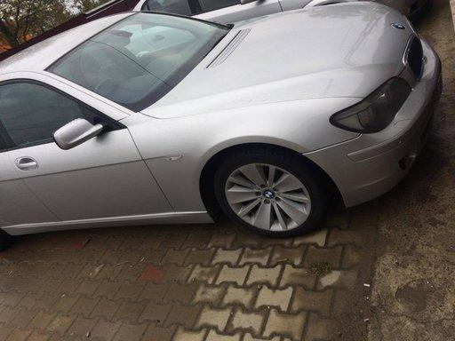 BMW SERIA 7 2008