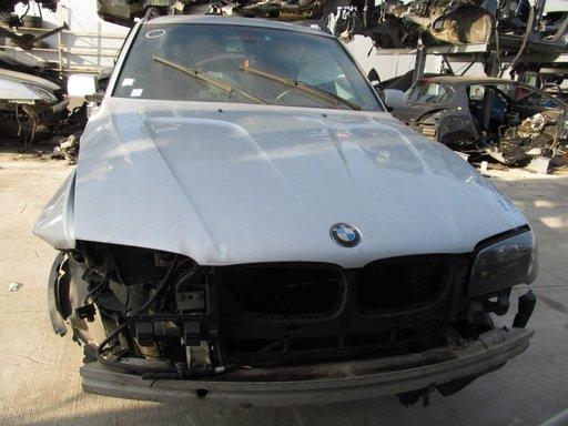 BMW X3 din 2004