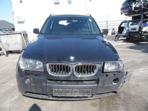 BMW X3 din 2005